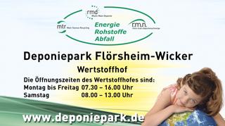 Deponiepark Flörsheim-Wickler